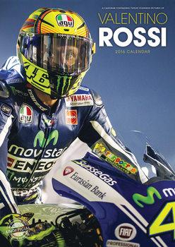 Calendar 2019  Valentino Rossi