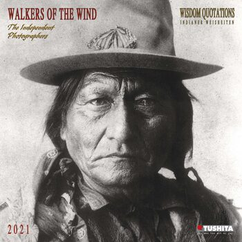 Calendar 2021 Walkers of the Wind