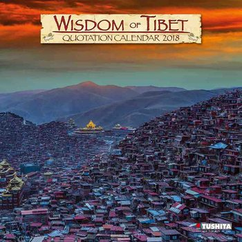 Calendar 2019  Wisdom of Tibet