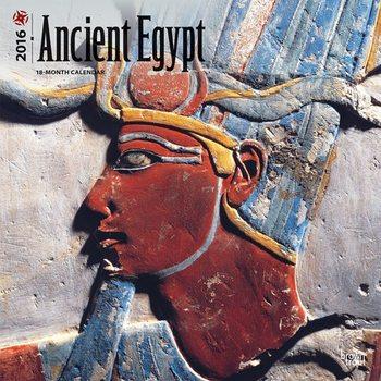 Calendário 2018  Ancient Egypt