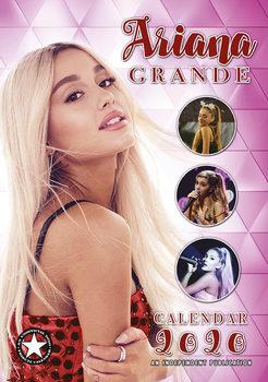 Calendário 2020  Ariana Grande