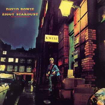 Calendário 2021 David Bowie - Collector's Edition