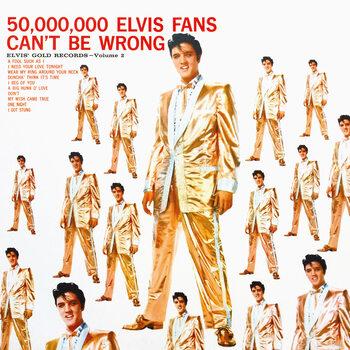 Calendário 2021 Elvis Presley - Collector's Edition