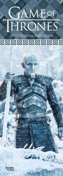 Calendário 2019  Game Of Thrones