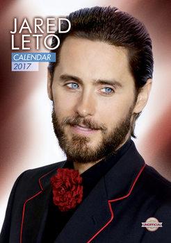 Calendário 2017 Jared Leto