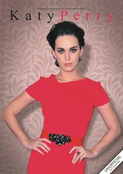 Calendário 2017 Katy Perry