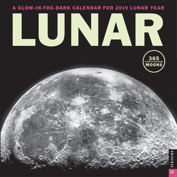 Calendário 2020  Lunar