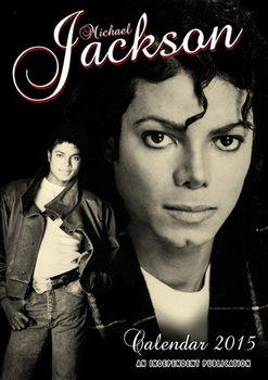 Calendário Michael Jackson