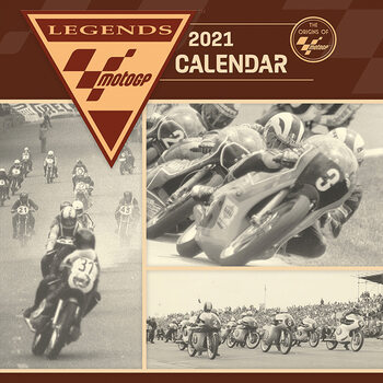 Calendário 2021 MotoGP