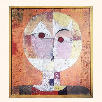 Calendário 2019  Paul Klee - Rectangular Colours