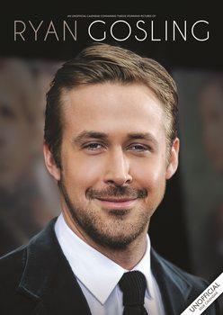 Calendário 2018 Ryan Gosling
