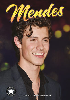 Calendário 2020  Shawn Mendes