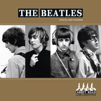 Calendário 2020  The Beatles