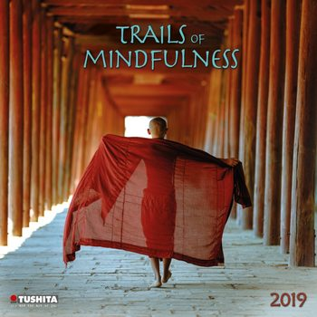 Calendário 2019  Trails of Mindfulness