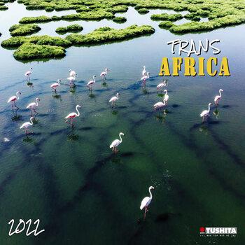 Calendário 2022 Africa