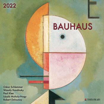 Calendário 2022 Bauhaus