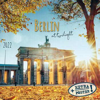 Calendário 2022 Berlin