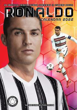 Calendário 2022 Cristiano Ronaldo