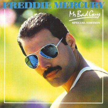 Calendário 2022 Freddie Mercury - Collector's Edition