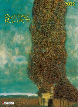 Calendário 2022 Gustav Klimt