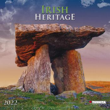 Calendário 2022 Irish Heritage