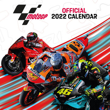 Calendário 2022 Moto GP