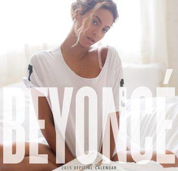 Calendar 2015 Beyoncé