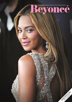 Calendar 2017 Beyonce