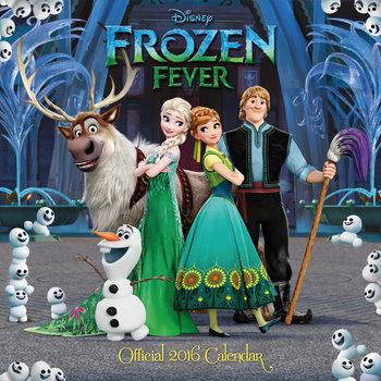 Calendar 2022 Frozen