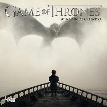 Calendar 2022 Game Of Thrones