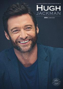 Calendar 2022 Hugh Jackman