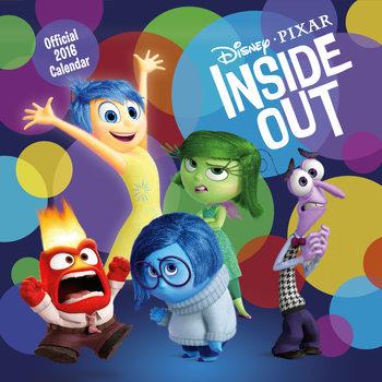 Calendar 2015 Inside Out