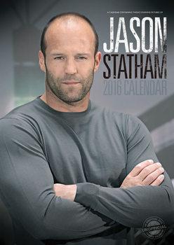Calendar 2022 Jason Statham
