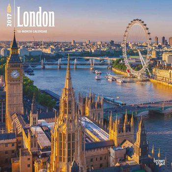 Calendar 2022 London