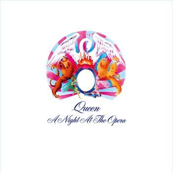 Calendar 2022 Queen - Collector's Edition