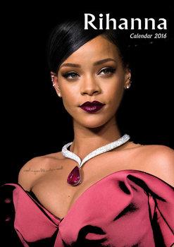 Calendar 2022 Rihanna