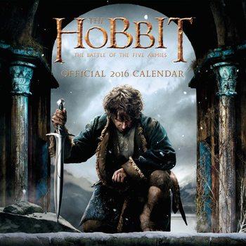 Calendar 2022 The Hobbit