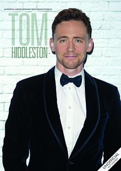 Calendar 2022 Tom Hiddleston