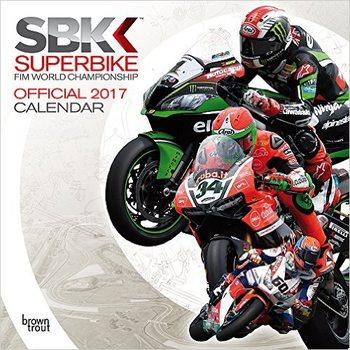 Calendar 2018 World Superbikes