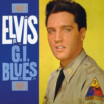Elvis Calendrier 2017