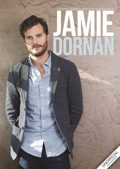 Jamie Dornan Calendrier 2017