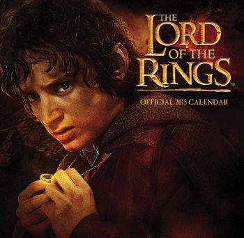 Le Seigneur des anneaux Calendrier