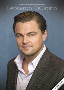 Leonardo DiCaprio Calendrier 2017