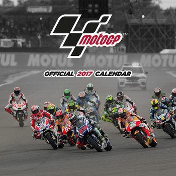 Moto GP Calendrier 2017