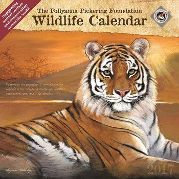 Pollyanna Pickering Calendrier 2017