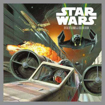Star Wars Calendrier 2017