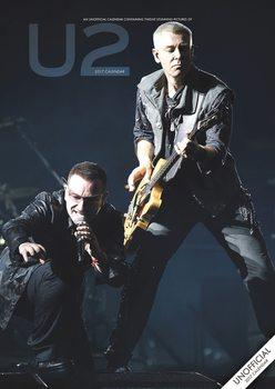 U2 Calendrier 2017