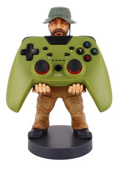 Figura Call Of Duty - Captain Price (Cable Guy)