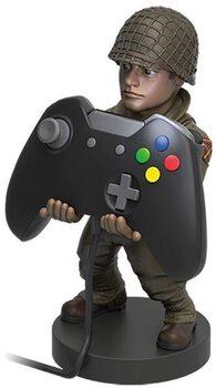 Figura Call Of Duty - Private WW2 (Cable Guy)