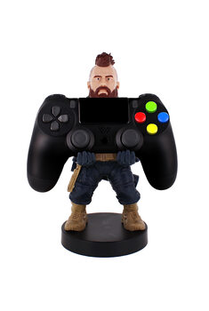 Figura Call Of Duty - Ruin (Cable Guy)
